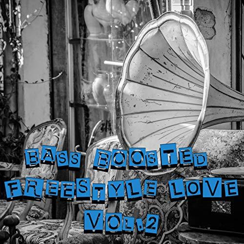 Wet T-shirt Contest (Hip Hop Instrumental Beat Extended Bass Boosted Mix)