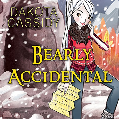Bearly Accidental audiobook cover art
