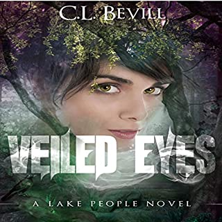 Veiled Eyes cover art