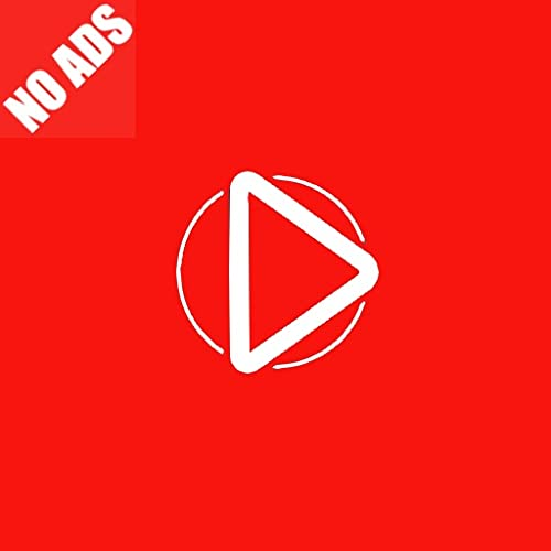 『App Videos for YoutTube - No Ads』の1枚目の画像
