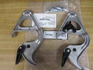 Kit, Rung Lock, 9-1/2 in, PR