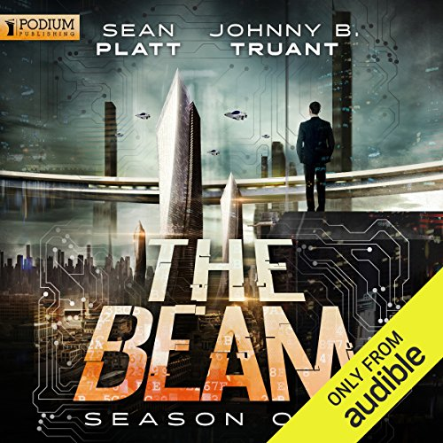 Page de couverture de The Beam: Season 1