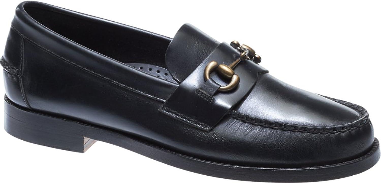 Sebago Men's Legacy Bit Loafers with Buckle Buckle  70% günstiger