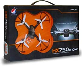 HX VE Kid's 750 Drone Quadcopter (Without Camera)