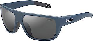 bollé Vulture Gafas de sol Matte Navy Adultos unisex Medium, Multicolor