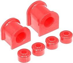Prothane 18-1115 Red 26 mm Front Sway Bar Bushing Kit