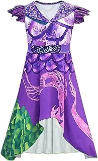 Halloween Costume for Girls Kids Cosplay Costume