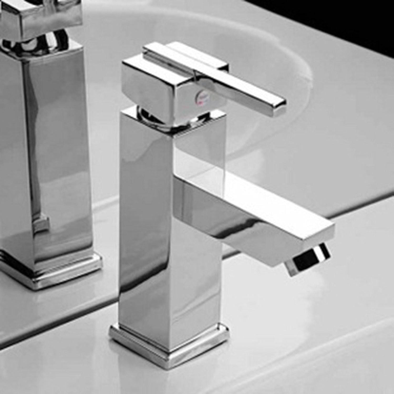 Hlluya Professional Sink Mixer Tap Kitchen Faucet Single-basin Mixer Taps