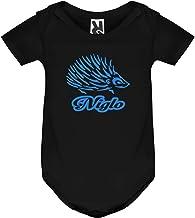 Niglo T-shirt Adulte Hérisson S au 2XL