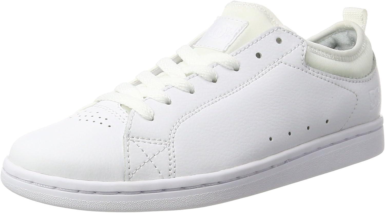DC Women's Magnolia Low-Top Sneakers