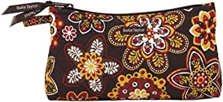 Corsica Large Quilted Personal Pouch Handbag