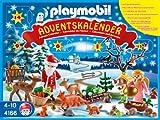 PLAYMOBIL Adventskalender – Weihnacht der Waldtiere - 2