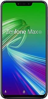 ASUS Zenfone Max M2 ミッドナイトブラック (4GB/32GB) 【日本正規代理店品】 ZB633KL-BK32S4/A