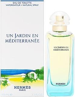 Hermes Un Jardin En Mediteranee Eau De Toilette, 100 ml