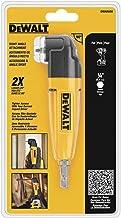 DEWALT Right Angle Drill Adapter DWARA050 HD Version in Retail Pack