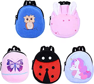 Best barbie sized backpack Reviews