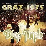 Deep Purple: Graz 1975 (Audio CD (Jewelcase))
