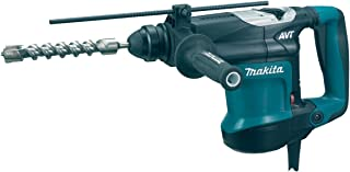 Makita HR3210C/1 110V 32mm SDS-Plus AVT Rotary Hammer Supplied in a Carry Case