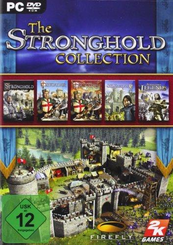 Stronghold Collection [Software Pyramide] [Importación alemana]