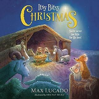 Itsy Bitsy Christmas cover art