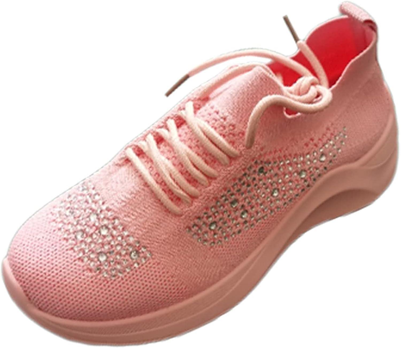 PATOPO Rhinestone Sneakers for Breat Free shipping / New half Fashion Mesh Women