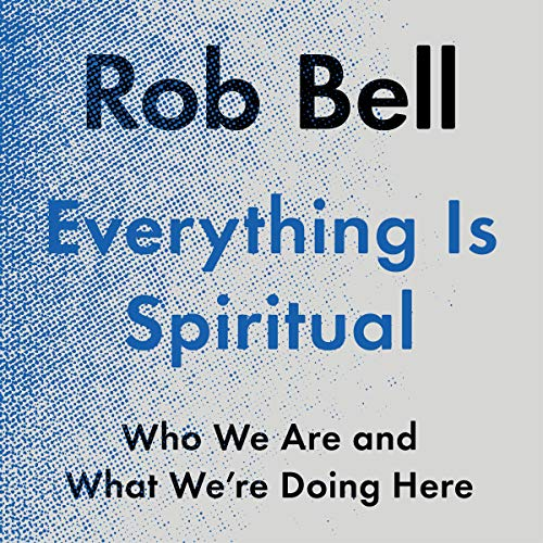 Couverture de Everything Is Spiritual