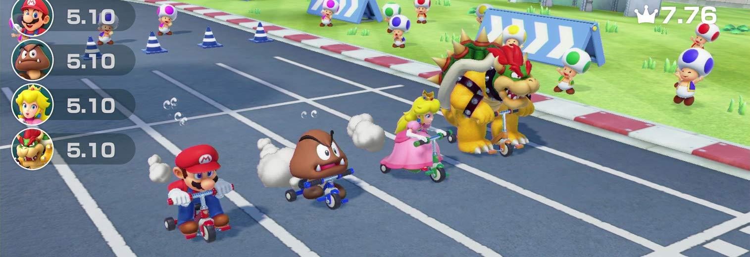 Mario Party: The Top 100 - Edición Estándar: Amazon.es: Videojuegos