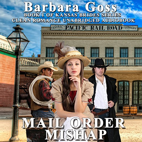 Mail Order Mishap cover art