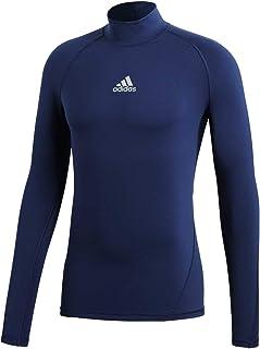 adidas Herren Alphaskin Longsleeve Warm T-Shirt