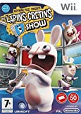 Wii - Rayman The Lapins Cretins Show Occasion