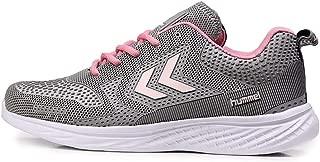 HMLFLOW SNEAKER Gri Kadın Koşu Ayakkabısı