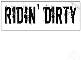 Ridin' [Explicit]