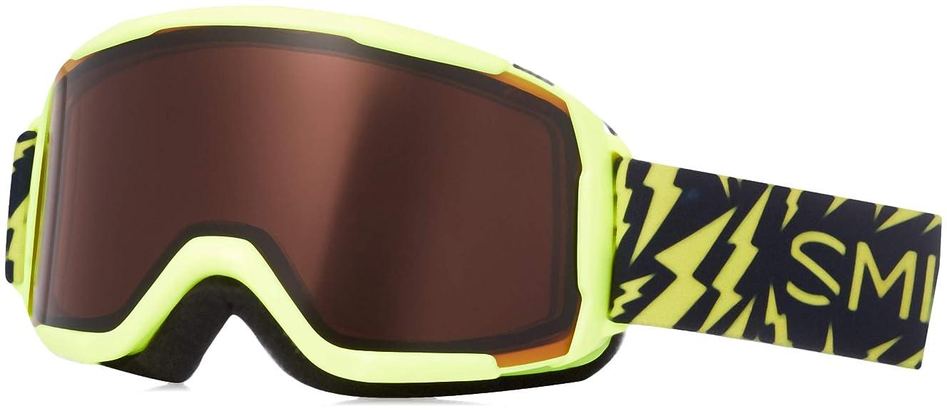 Smith Optics Unisex Daredevil Goggle (Youth Fit)