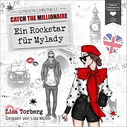 Ein Rockstar für Mylady Titelbild