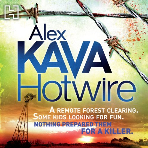 Hotwire                   By:                                                                                                                                 Alex Kava                               Narrated by:                                                                                                                                 Regina Reagan                      Length: 6 hrs and 49 mins     13 ratings     Overall 4.5