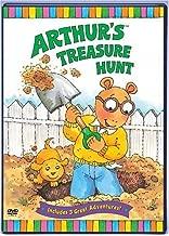 Arthur: Arthur's Treasure Hunt