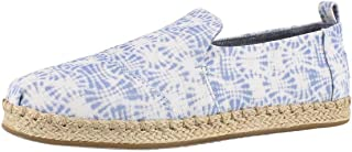 TOMS Womens Deconstructed Alpargata