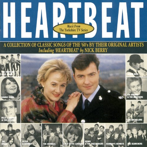 Nick Berry and Niamh Cusack in Heartbeat