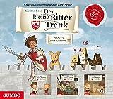 Der kleine Ritter Trenk: CD 7 - 9 (Sammlerbox III)