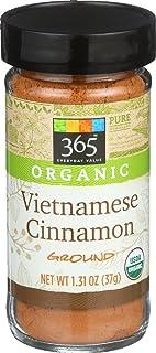 365 Everyday Value, Organic Vietnamese Cinnamon Ground, 1.31 Ounce