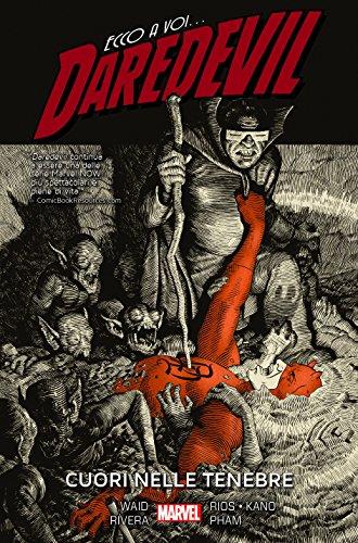 Cuori nelle tenebre. Daredevil (Vol. 2)