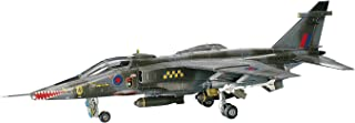 ハセガワ 1/72 イギリス空軍 ジャギュア GR.Mk.1/A プラモデル D2