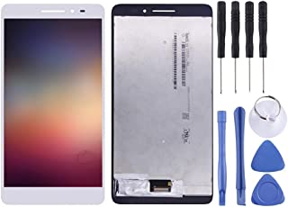 QGTONG-SA LCD Screen and Digitizer Full Assembly for Lenovo Phab Plus PB1-770N / PB1-770M / PB1-770