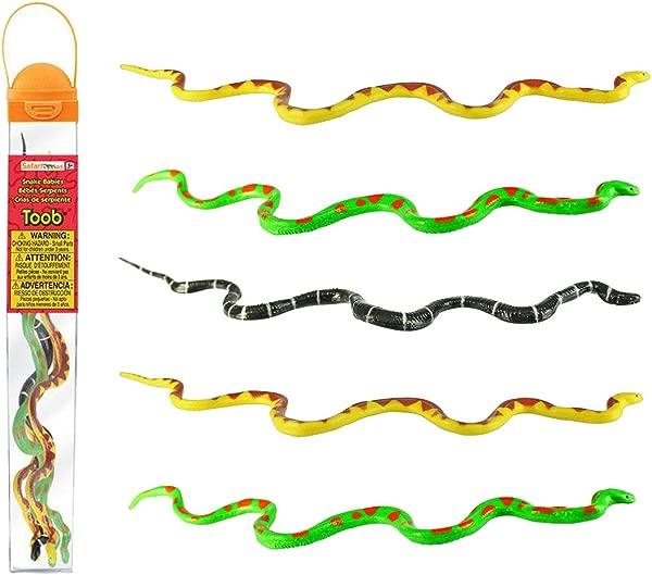 Safari Ltd Snake Babies TOOB