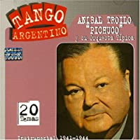 Instrumental 1941-1944 by ANIBAL TROILO (2004-07-20)