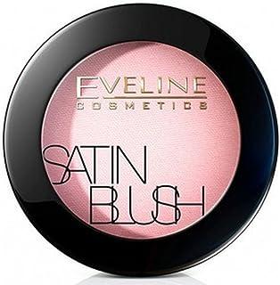 Eveline Cosmetics Satin Blush , Soft Peach 05 , 5.5 g