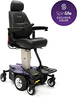 Pride JAZZY AIR Powerchair Electric 10
