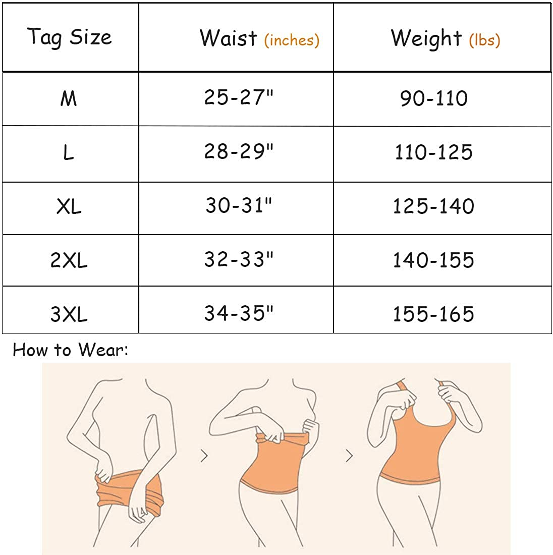 Womens Cami Shaper Seamless Shapewear Tank Tops Compression Shaping Camisole Open Bust