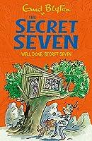 Secret Seven: Well Done, Secret Seven: Book 3