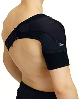 Shoulder Support Brace for Men and Women by Zeegler...